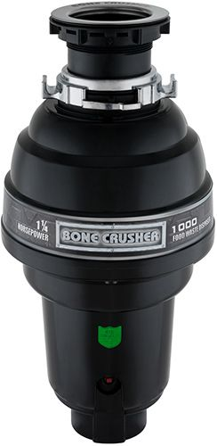 Измельчитель пищевых отходов Bone Crusher 1000