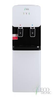 Купить ecotronic j1-lce xs black компактный кулер для воды со шкафчиком по цене 5 900 руб. в интернет-магазине Капля Калининград